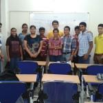 Apna Formula Class 9 Batch - Porvorim Birthday Celebration