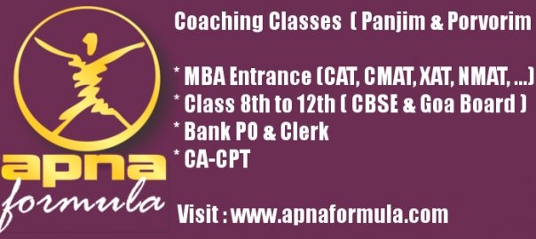 Apna Formula - Competitive Exams Training & School Tutor Classes